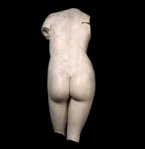 Dos d'Aphrodite